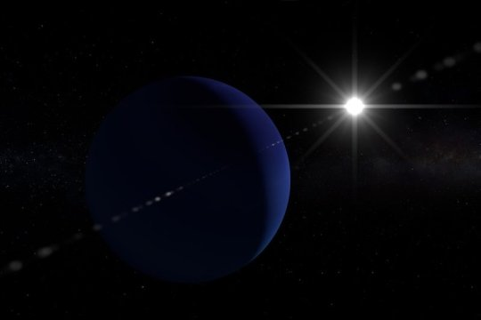 Minor planets found at edge of solar system, finds new research