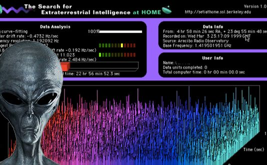SETI@Home ends, The search for alien life is over