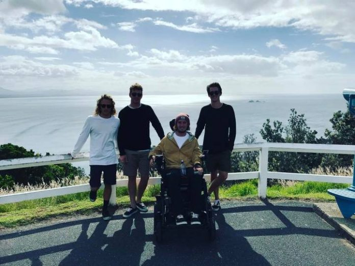 Snowboarder paralyzed at B.C.'s Grouse Mountain wins appeal to sue