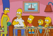 The Simpsons Writer criticises Fans For Joking About The Show's Coronavirus Prediction