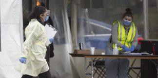 Coronavirus Canada update: 11,283 diagnoses and 138 deaths
