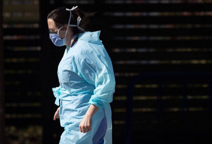 Coronavirus Canada Updates: flu season drops amid COVID-19 restrictions