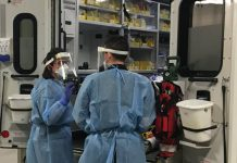 Coronavirus Canada Updates: Moderna COVID vaccine best for Nunavut because of storage, shipping