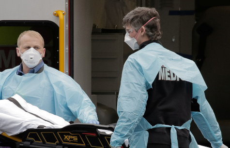 Coronavirus Canada update: British Columbia reports first inmate death