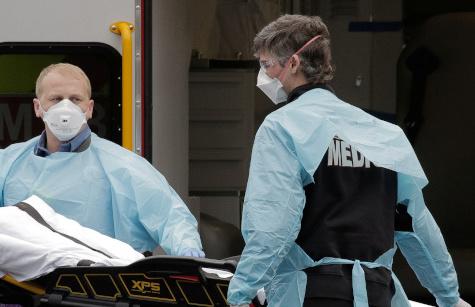 Coronavirus Canada Updates: Nova Scotia tightens border with New Brunswick; 2 new COVID-19 cases reported