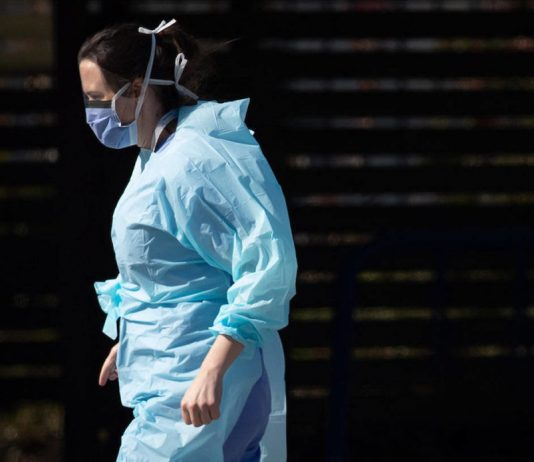 The province has now reported 86,976 COVID-19 cases and 5,965 deaths since the pandemic began. Hospitalizations increased by 20 cases today compared to the previous day, for a total of 457. Of those, 75 people were in intensive care — an increase of three in the past 24 hours. The province says it conducted 19,161 COVID-19 tests on Saturday, the last date for which the testing data is available.