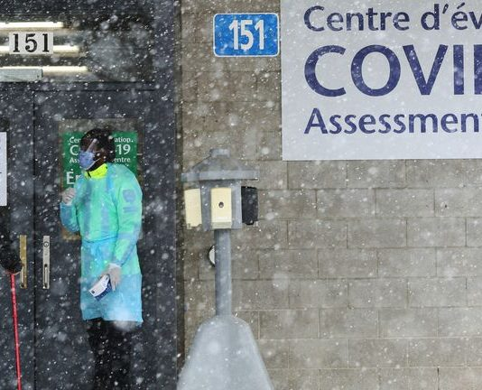 Coronavirus Canada update: Nova Scotia identifies 26 new patients