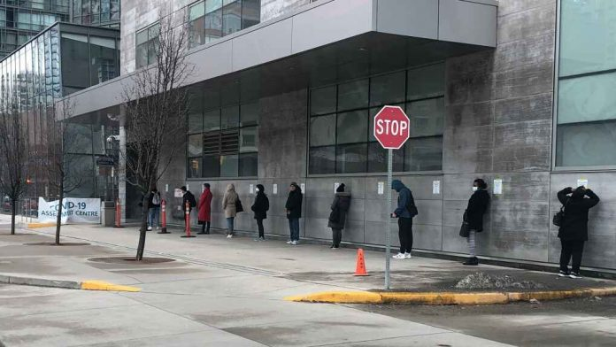 Coronavirus Canada update: Ontario reports more than 200 new recoveries