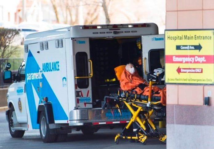 Coronavirus Canada updates: Alberta reports record surge for second consecutive day