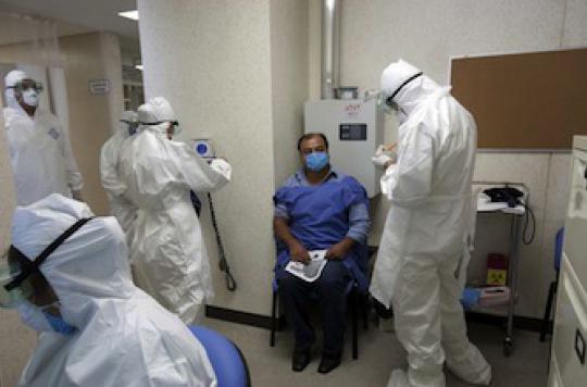 Coronavirus Canada updates: Eight new cases, recoveries in Saskatchewan