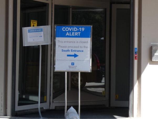 Coronavirus Canada updates: One new case in Manitoba, one death in Saskatchewan
