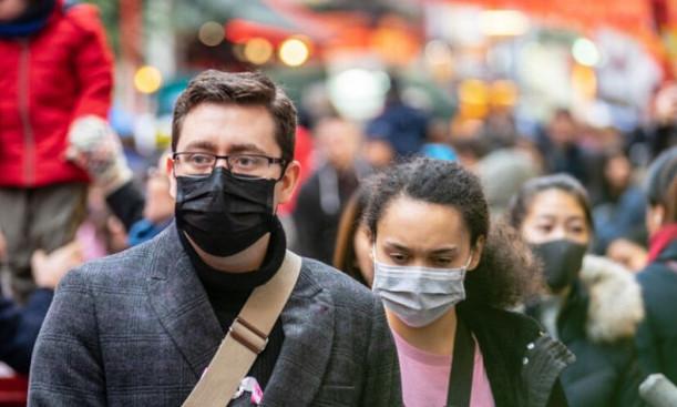 Coronavirus Canada updates: Ontario sees more cases as province hits its peak