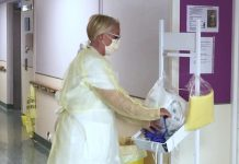 Coronavirus Canada Updates: Some Sask. inmates concerned about getting COVID-19 vaccine