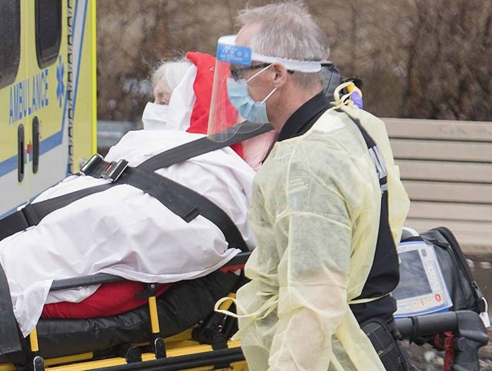 Coronavirus Canada updates: Saskatchewan reports one new case
