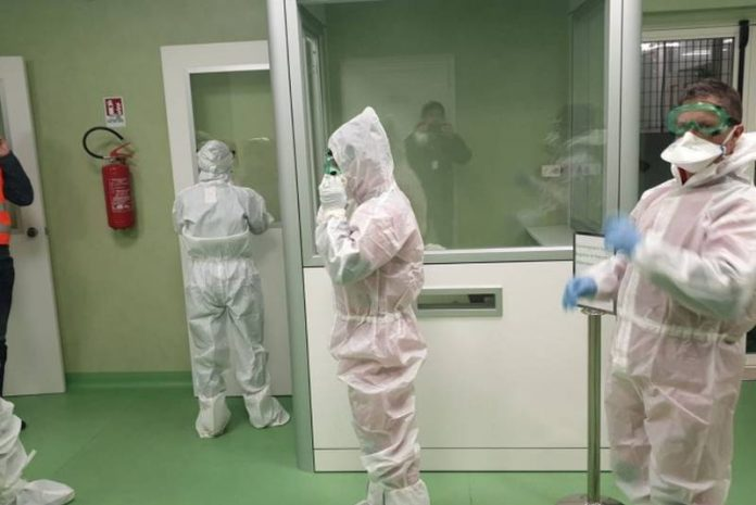 Coronavirus Canada updates: Seventy-two more fatalities in Quebec