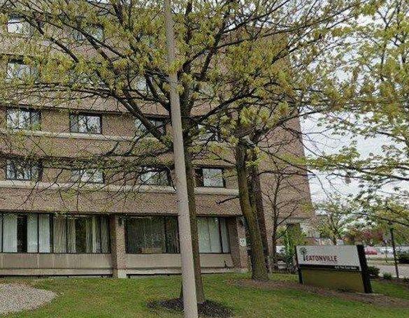 Coronavirus Canada updates: Three people die in B.C. long-term care homes