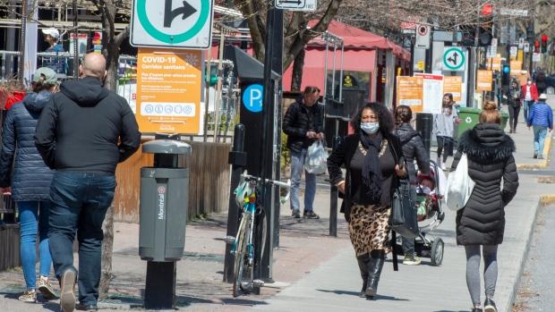 Coronavirus Canada updates: Alberta reopening plan for retail businesses