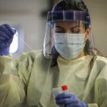 Coronavirus Canada: Toronto Public Health warns COVID-19 variant found in city