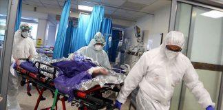 Coronavirus Canada Updates: Alberta adds 477 COVID-19 cases as hospitalizations set pandemic high