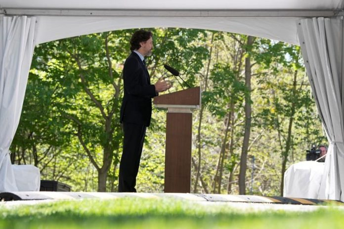 Coronavirus Canada updates: Feds will fund COVID-19 testing, tracing and data-sharing, Trudeau promises