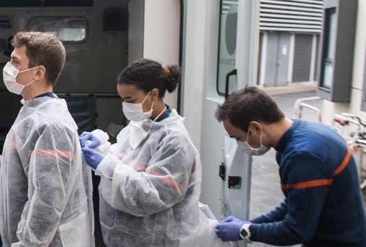 Coronavirus Canada Updates: Ontario reports 1,940 new coronavirus cases, 23 deaths
