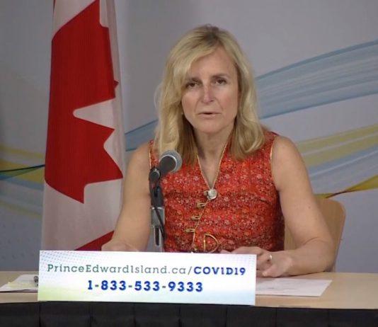 Coronavirus Canada updates: Prince Edward Island has no active cases