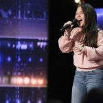 AGT: Canadian Roberta Battaglia's incredible voice earns her the golden buzzer