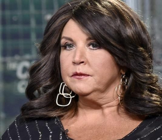 Abby Lee Miller reality show canceled After Controversial Racist Remarks