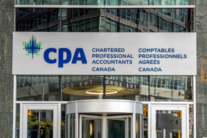 Accounting group CPA victimized by cyberattack, Report