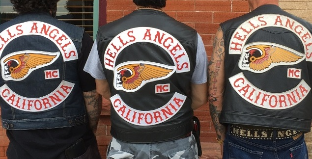 B.C. Hells Angels win 13-year court battle against government