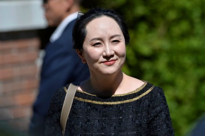 CSIS warned of shock waves from Meng Wanzhou arrest