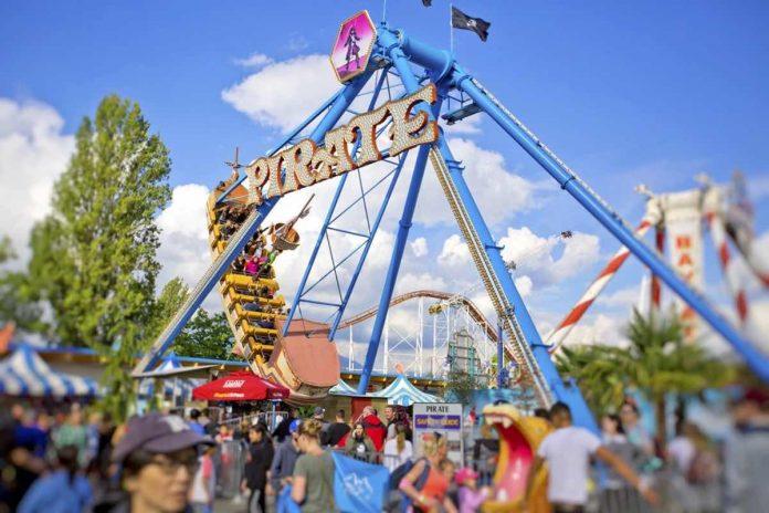 Coronavirus: Playland and drive-thru PNE Fair to open this summer