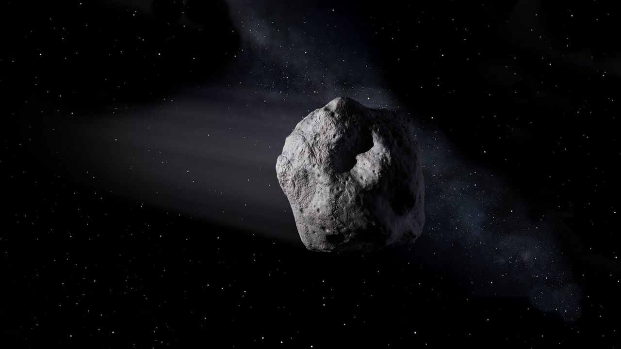 Three giant asteroids to zip past Earth in June, reveals NASA