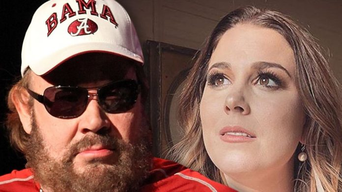 Hank Williams Jr.'s daughter killed in Tennessee car crash, Report