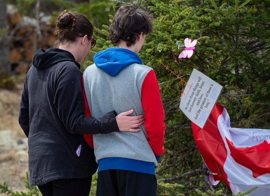 Joint federal-provincial inquiry into N.S. mass shooting a good option, Report