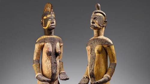 Nigeria wants cancellation of African artifacts auction in Paris, Report