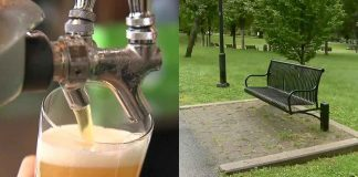 North Vancouver allows drinking alcohol in parks, Report