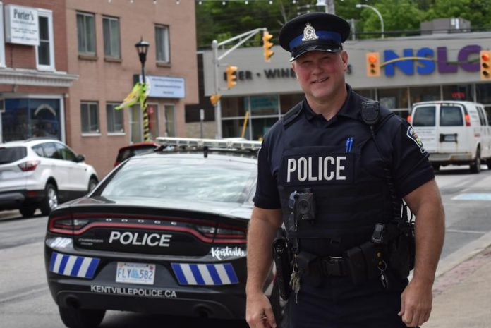 Petition calls on Halifax police to adopt body-worn cameras, Report