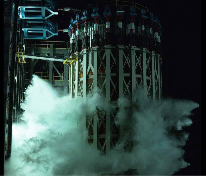Report: NASA Completes Artemis Space Launch System Structural Testing Campaign