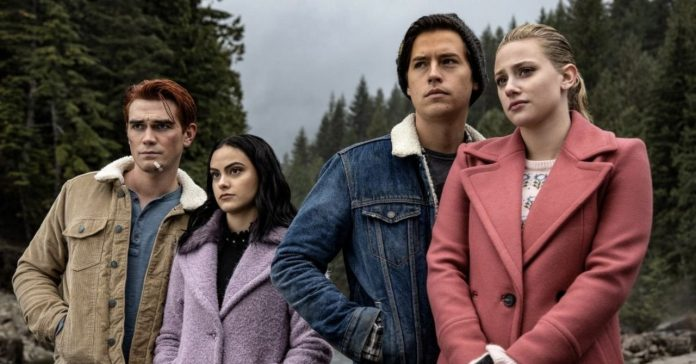 Riverdale stars accused of sexual assault, Report