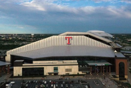 Several Texas Rangers Employees Test Positive For COVID-19, Report