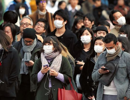 WHO releases new guidelines on mask use against COVID-19