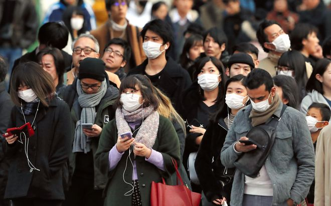 Updated Guidelines for COVID-19: WHO Now Recommends Wearing Masks In Public