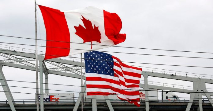 Americans Arrested For Breaking Quarantine Rules In Canada