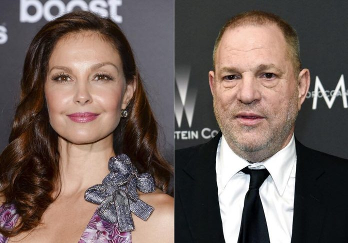 Ashley Judd wins appeal in Weinstein sexual harassment case, Report
