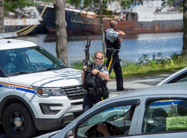 Bridgewater Police continue to search for suspect after officer stabbed, Report