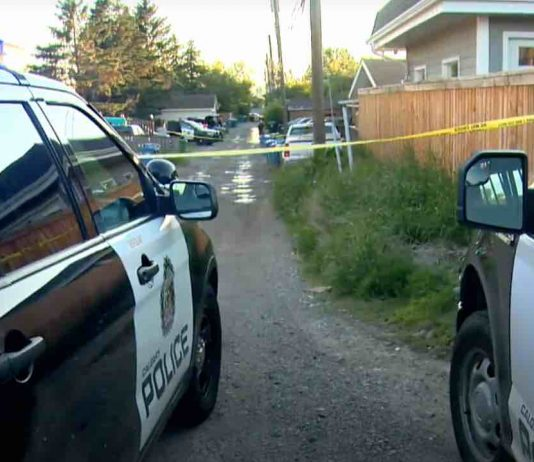 Calgary: Man in life-threatening condition following late night shooting