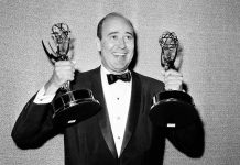 Carl Reiner, beloved creator of 'Dick Van Dyke Show,' dies at age 98