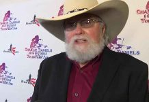 Charlie Daniels has died at the age of 83, Report