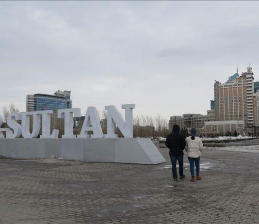 China warns of 'unknown pneumonia' in Kazakhstan, Report